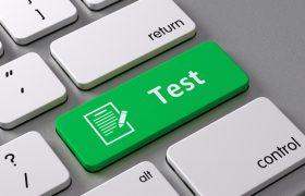 LIA ONLINE TOEFL® PREDICTION