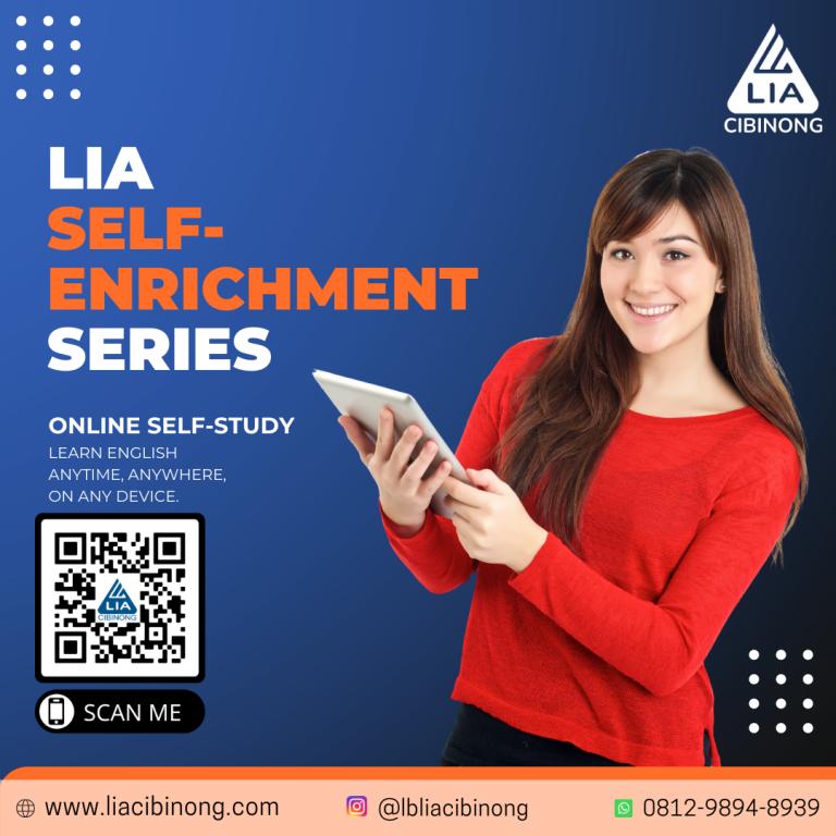 Short course English digital learning